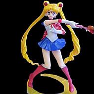 Sailor Moon Muut 20CM Anime Toimintahahmot Malli lelut Doll Toy