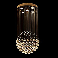 3 Chandelier ,  Modern/Contemporary / Traditional/Classic / Rustic/Lodge / Tiffany / Vintage / Country / Island Electroplated Feature for