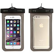 iphone 7 6s 6 artı yaz plaj su geçirmez kılıf