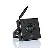 cctvman super ip minikamera 720p trådlös wifi pinhole vidvinkelobjektiv 1MP ljud tf kortplats ONVIF p2p IP Cam