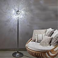 gdnansheng® golvlampor imitera kristall / ledde modern / comtemporary metall / Gdns maskros / fyrverkeri