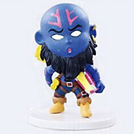League of Legends Annat 10CM Anime Actionfigurer Modell Leksaker doll Toy