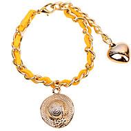 צמידים שרשרת וצמידים Others עיצוב מיוחד אופנתי Party תכשיטים מתנות1pc