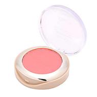 1 Rouge Våd / Glans / Mineral Flydende Farvet glans / Længerevarende / Concealer Ansigt Flerfarvet Zhejiang MJ