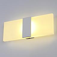 LED / Minityyli / Lamppu sisältyy hintaan Seinälampetit,Moderni Integroitu LED Metalli