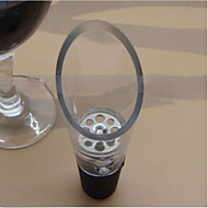 NEW Red Wine Aerator Pour Spout Bottle Stopper Decanter Pourer Aerating
