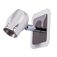 LED תאורת חדר אמבטיה,מודרני/עכשווי GU10 מתכת