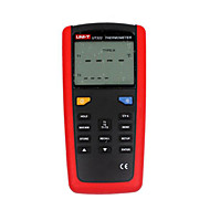 uni-t ut322 rood voor thermometer