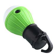 3leds witte kleur camping outdoor noodverlichting draagbare tent nachtlampje wandelen lantaarn