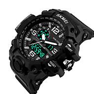 SKMEI® Men's Digital Watch Military Clock Fashion Men Watch Water Resistant Date Calendar LED Sports Watches Men montre homme Wrist Watch Cool Watch