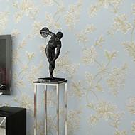 bakgrunns Blomster Bakgrunn Moderne Tapetsering,Ikke vævet papir