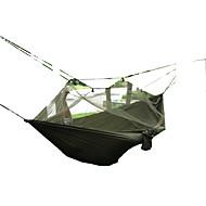 Asciugatura rapida Antivento Anti-polvere Traspirabilità Ultra leggero (UL) Repellenti anti-insetti AmacaCaccia Escursionismo Pesca