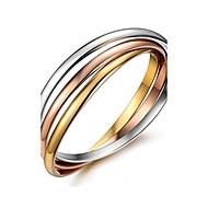 Náramky Kotníkové náramky Nerez Others Jedinečný design Módní Svatební Párty Denní Ležérní Šperky Dárek Stříbrná,1ks