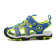 Boys' Shoes Athletic / Dress / Casual PVC / Fabric Boots / Fashion Sneakers / Loafers Yellow / Green