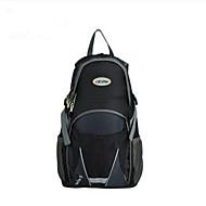 Doite® Kerékpáros táska 15LLKerékpár Hátizsák / hátizsákFényvisszaverő csík / Beépített vizestasak / Porbiztos / Ütésálló / Viselhető /
