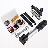 Profesjonell Bicycle Repair Tool Kit Set