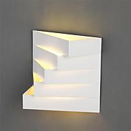 Lampade a candela da parete Stile Mini Moderno/contemporaneo Metallo