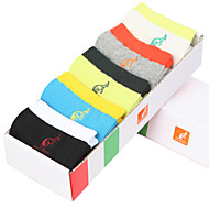 L'ALPINA Heren Solide Kleuren Gemiddeld Legging-31170