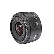yongnuo® yn35mm f2 35mm gran angular de lente de gran apertura fija de enfoque automático + lynca para Canon montura EF cámaras EOS