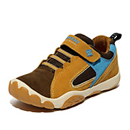 נשים / גברים / לבנים / לבנות-נעלי אתלטיקה-עור-נוחות / חדשני / מגפי אופנה / נעליים לעריסה-שחור / כחול / חום / אדום-שטח / קז'ואל / ספורט-