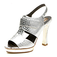 Aokang® Women's Leather Sandals - 342818031