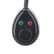 jtron מתג שליטה מרחוק קווית אוניברסלית עבור מכונית הוביל מנורה - שחור (12V DC)