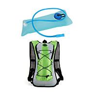 FJQXZ® Cykeltaske 5LLrygsæk / Cykling rygsæk / Væsketaske og vandsæk Vandtæt Cykeltaske Terylene CykeltaskeCampering & Vandring /