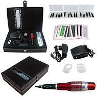 tatouage Solong maquillage permanent kit tatouage stylo sourcil machine à lèvre fixé ek703-5