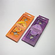 10pcs/Set Creative Wedding Daily Romantic Marriage Proposal Advertising Birthday Smoke Free Craft  Wax Random Color