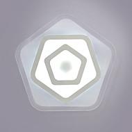 30W Contemprâneo LED Outros Acrílico Montagem do Fluxo Sala de Estar / Quarto / Cozinha / Quarto de Estudo/Escritório