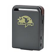 precisas localizador GPS rastreador GPS posicionadores inteligentes pessoal localizador tk102b