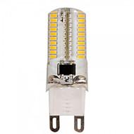 ywxlight® E14 / G9 / G4 / E17 / E12 / BA15d / e11 8watů 80x3014smd 720lm 3000K / 6000K teplá / bílá ac110-130 / 220-240