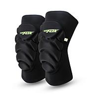 Dij Brace Ski Protective Gear Beschermend / Slijtvast Skiën / Snowboarden Unisex Spandex / Nylon / Teryleen Zwart Fade