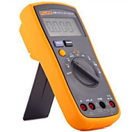 פלוק f15b צהוב multimeters דיגיטלית professinal