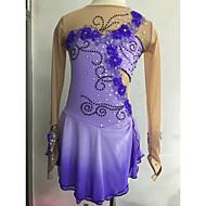 Robes(Violet) -Patinage-Femme-S / M / L / XL / 6 / 8 / 10 / 12 / 14 / 16