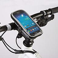 Bolsa para Guidão de Bicicleta Zíper á Prova-de-Água / Á Prova de Humidade / Camurça de Vaca á Prova-de-Choque / Vestível CiclismoPVC /