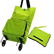 HQS  Tugboat Home Portable Collapsible Storage Shopping Bag Carry-on Bag