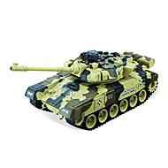 een afstandsbediening yank sneeuwluipaard 1 grote wagen t90 militaire model volwassen speelgoed modellijn 4101
