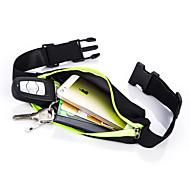 <20L L Handy-Tasche / Gürteltasche / HüfttaschenCamping & Wandern / Angeln / Klettern / Fitness / Legere Sport / Reiten / Reisen /