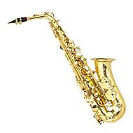 e alto saxophone drop saxofon vind instrument hånd fuld af blomster