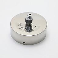 """Gadget de Banheiro / Cromado / Outros /92x 92 x 60mm (3.6"""" x3.6"""" x 2.4"""") /Aço Inoxidável /Contemporâneo /2.5m 0.26kg"""
