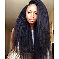 Top 8A Grade Best Medium density Virgin Brazilian Human Hair Wig Full Lace Wig Cheap Human Hair Wig Glueless Wig