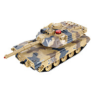 tegen tanks ouder-kind tegen infrarood afstandsbediening met torentje tank model speelgoed auto