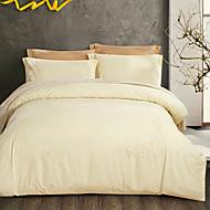 Yuxin®Pure Cotton Lace Princess 4 Piece Cotton Bed Linen Quilt Activity Kits  Bedding Set