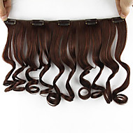 Natural Wave Brown Europe Human Hair Lace Wigs 3017
