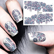 Nail Art Sticker Watertransfer decals