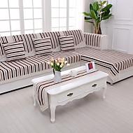 Overtrekk til sofa , Polyester- og bomullsblanding Stofftype slipcovere
