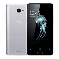 "TCL flash plus2 5.5 "" Android 6.0 Smartphone 4G ( Dual SIM Octa Core 13 MP 3GB + 32 GB Oro / Plata )"
