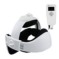 Fullbody / Hoved Massør Elektrisk Lufttryk Fremmer hovedets blodcirkulation / Skønhed Justerbar Dynamik Plastic