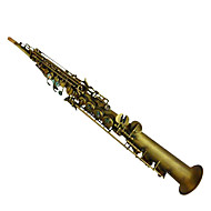 mat B High ét rør sachs g nøgle konfigurere brugerdefinerede saxofon